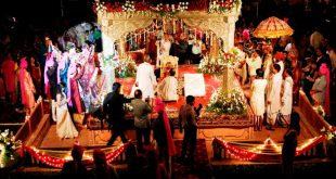 Apart from their clothes and food the royalty is also seen in Rajasthani wedding Rituals. The Rajasthani weddings have lots of rituals