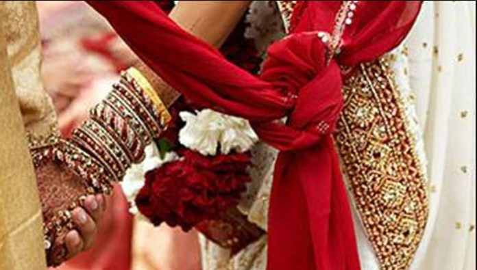 Rajasthani wedding rituaks