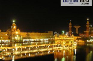 Punjab Diwali Celebration