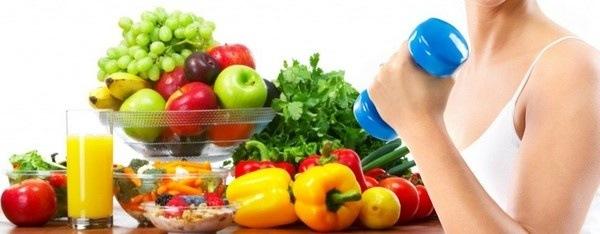 Desi Diet After Gym