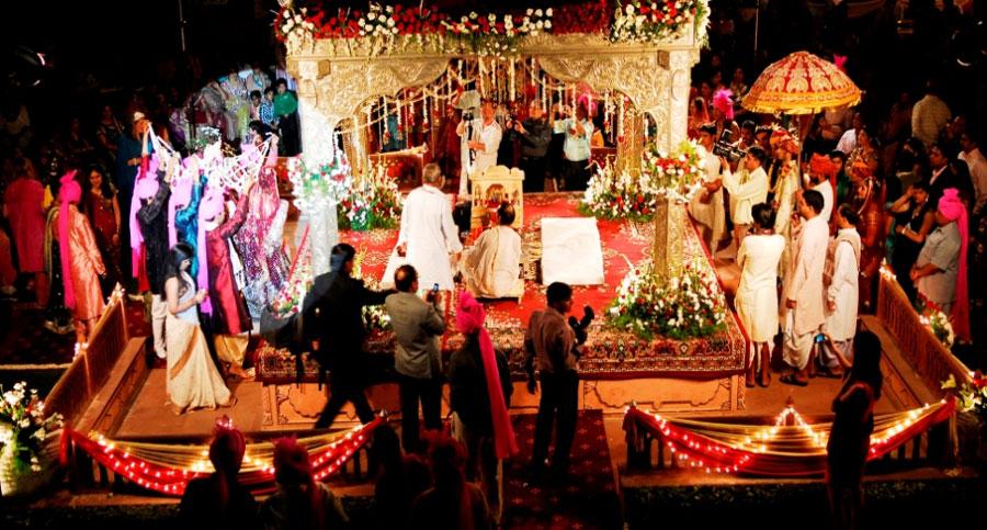 Rajasthani Wedding Rituals