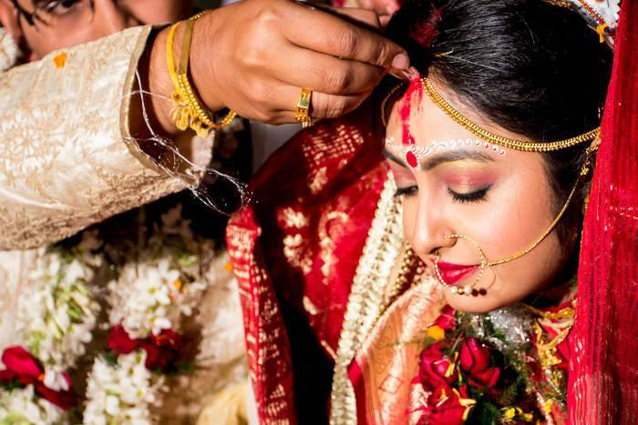 Rajasthani Wedding Rituals