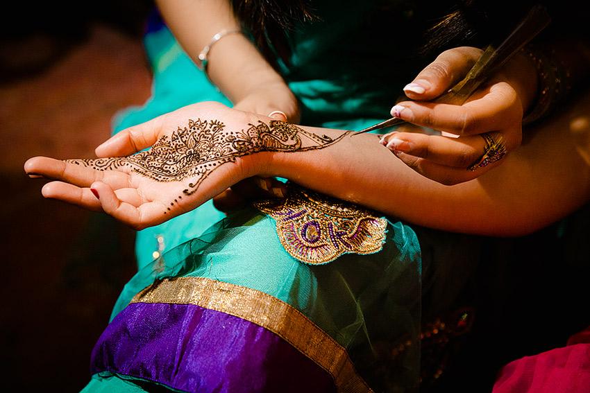 Haryana Wedding Rituals