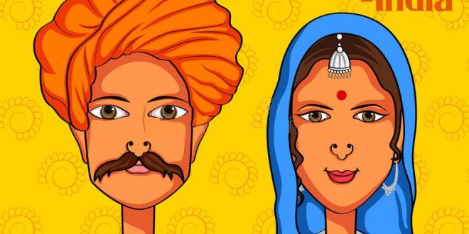The Traditional Attire Haryana