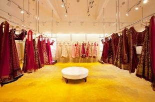 Best Designer Stores in Chandigarh for Bridal shopping