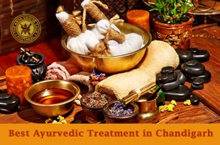 Best Ayurvedic Treatment in Chandigarh