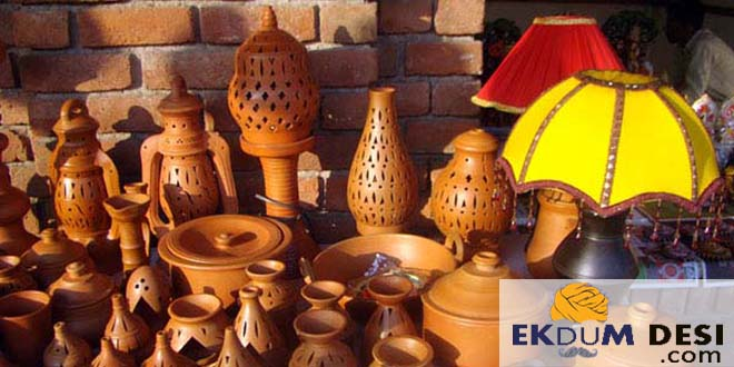 Traditional Crafts of Haryana