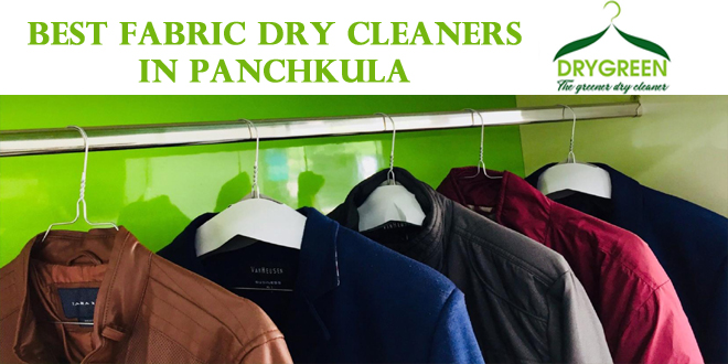 best fabric dry cleaners in panchkula