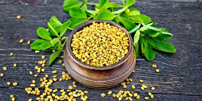 fenugreek seeds for pcos