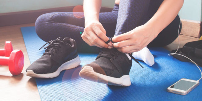 The best type of exercise for PCOS