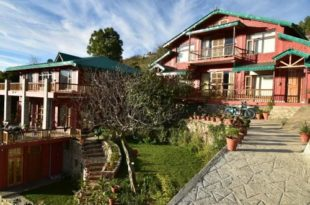 Best homestay in Nainital