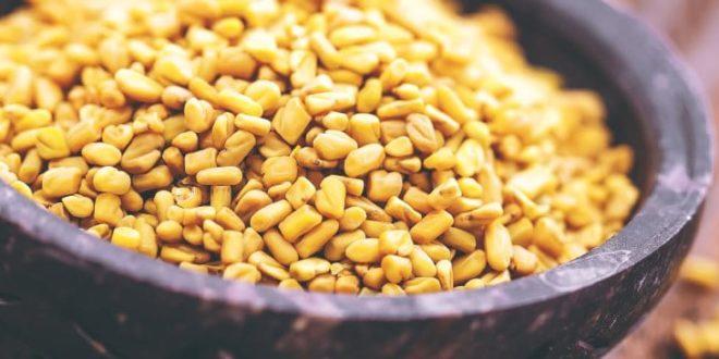 Fenugreek Seeds for Erectile Dysfunction