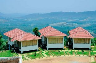 best homestays near Nainital