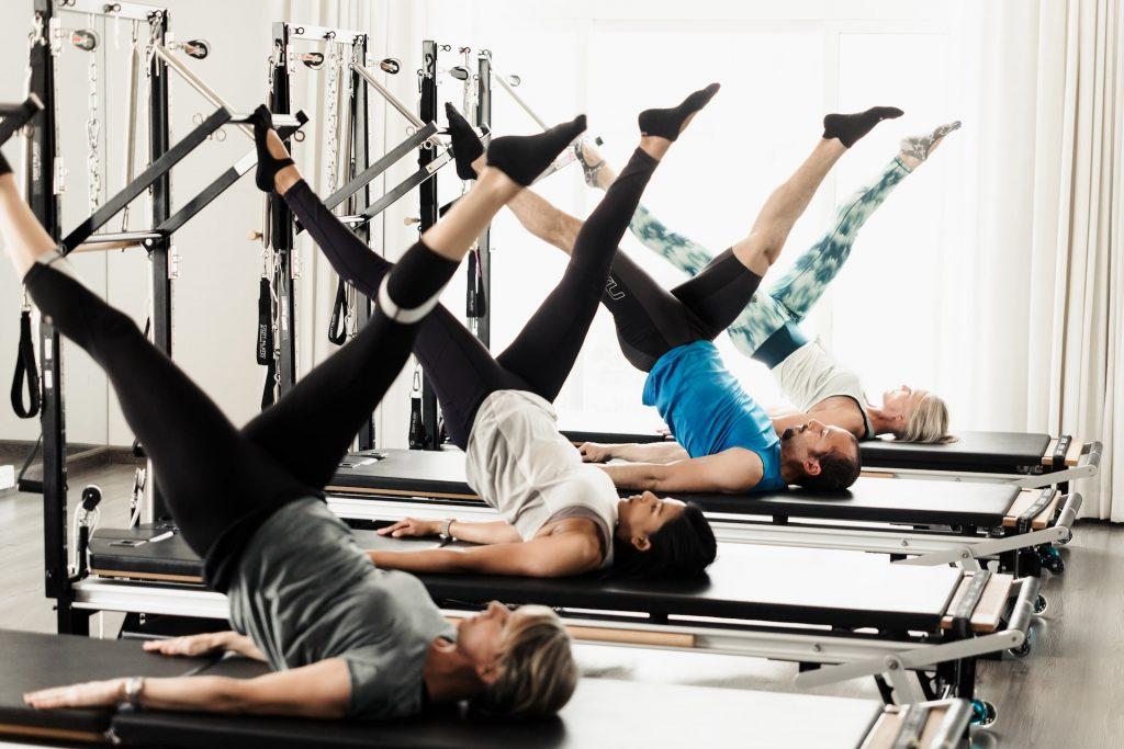 Pilates studio in Bangalore