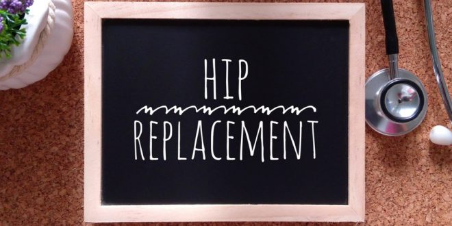 hip replacement surgeon in Thane